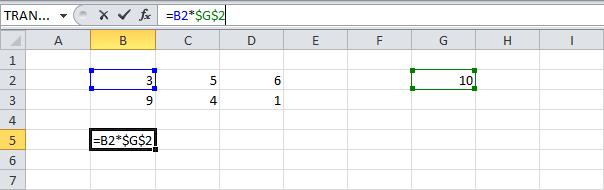 12 phím chức năng trong Excel - F4