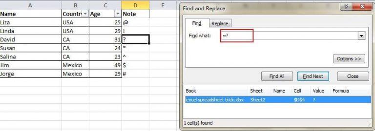 Top 20 tuyệt chiêu Excel bí mật - Use syxtax