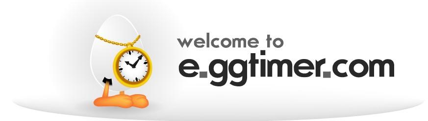 tăng hiệu quả làm việc - Egg Timer