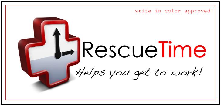 tăng hiệu suất làm việc - Rescue Time