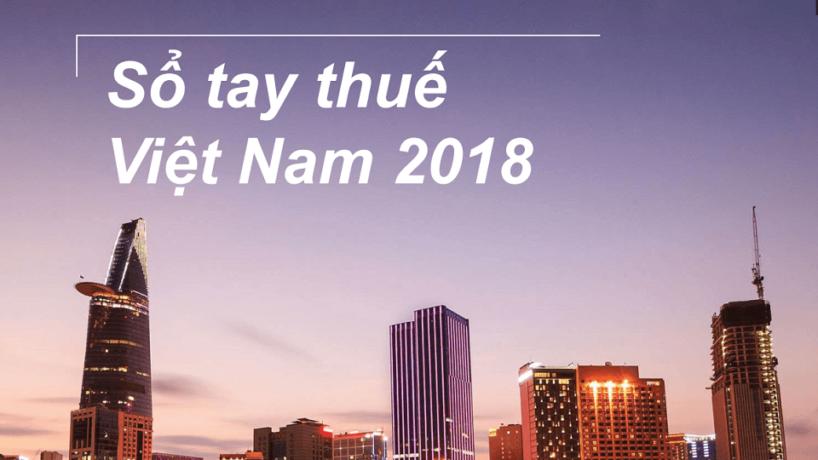Sổ tay thuế Việt Nam